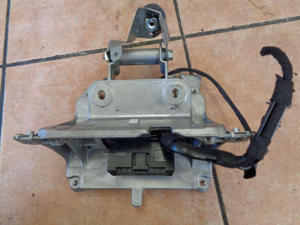 Seat Altea XL 5P Bj:2008 Halterung mit Stecker 1K0972977 1K0419250L