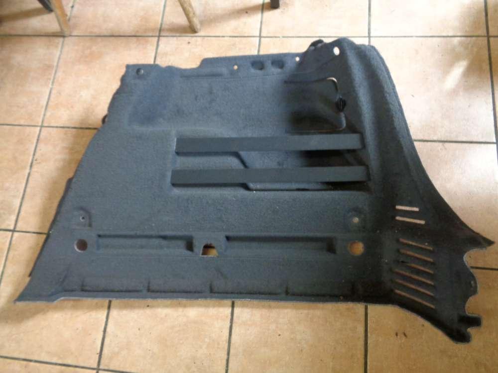 Seat Altea XL 5P Bj:2008 Kofferraum Seitenverkleidung Rechts 5P8867428
