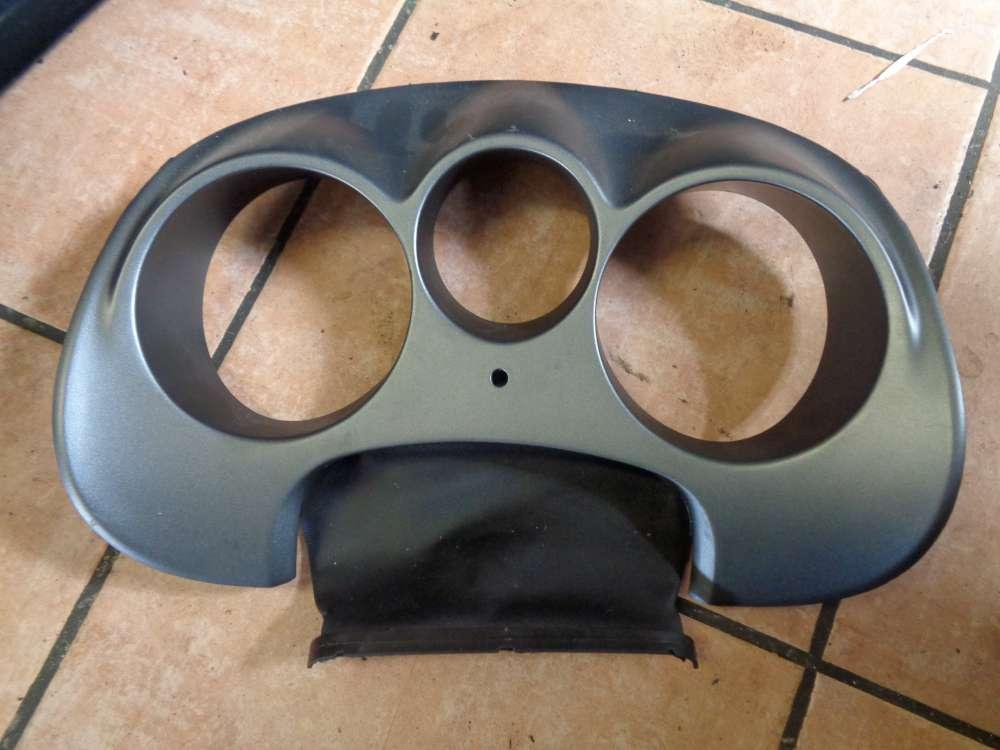 Seat Altea XL 5P Bj:2008 Blende Instrumentenverkleidung Tacho 5P1857059D