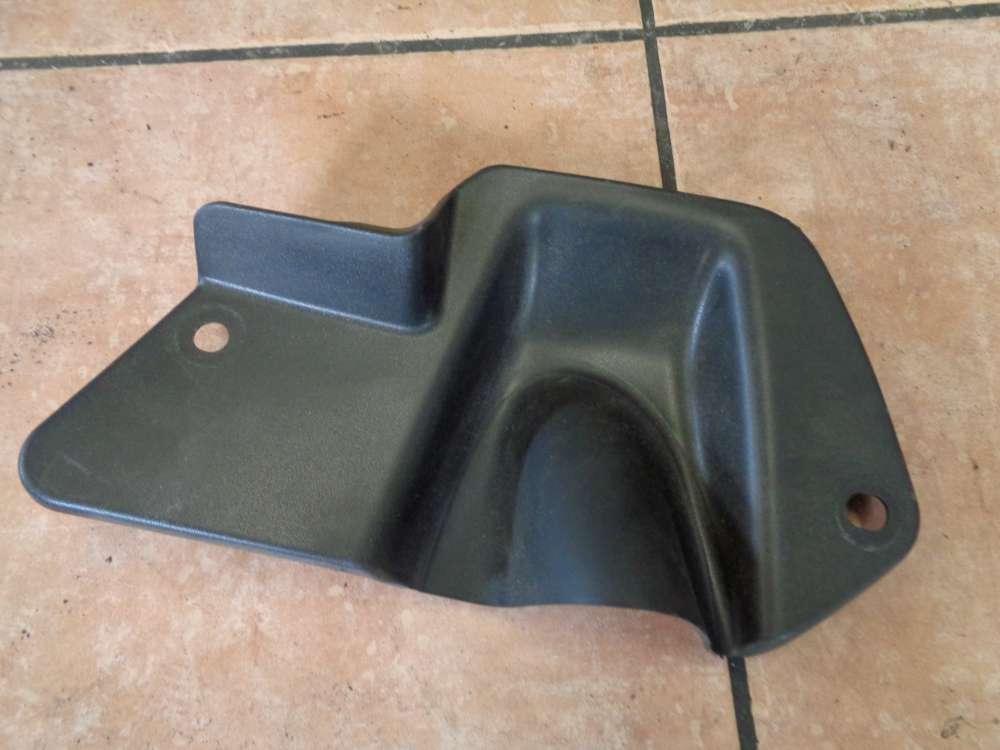 Seat Altea XL 5P Bj:2008 Deckel Lenkrohr Verkleidung Links 5M1863129