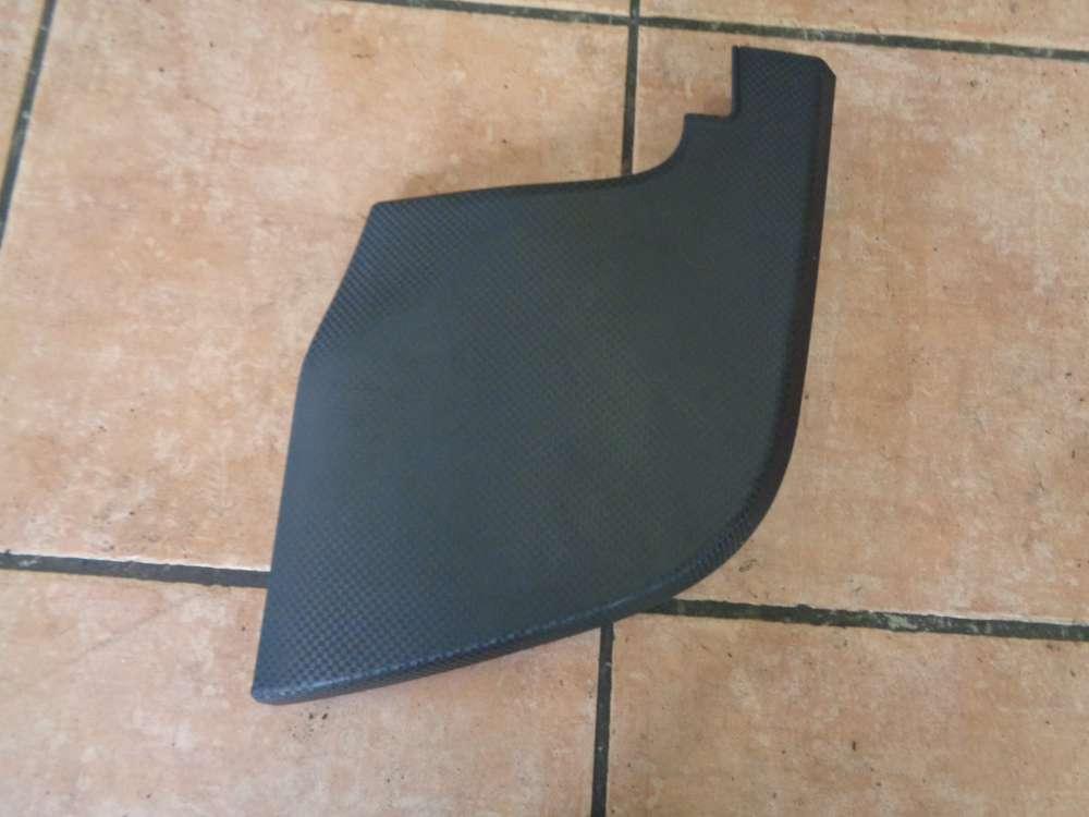 Seat Altea XL 5P Bj:2008 Schalttafelverkleidung unten 5P1857947D