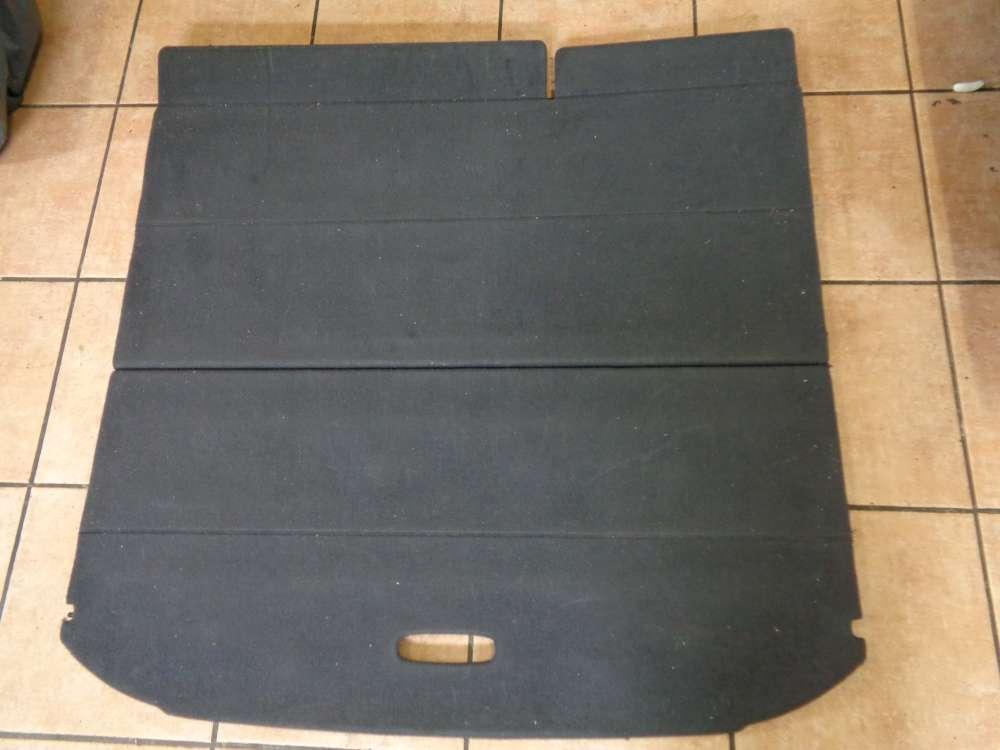 Seat Altea XL 5P Verkleidung Einlegeboden Kofferraum 5P0858855