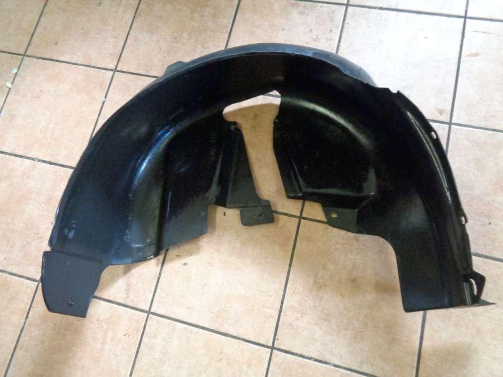 Seat Altea XL 5P Bj:2008 Radhausschale Kunststoff Hinten Links 5P5810969