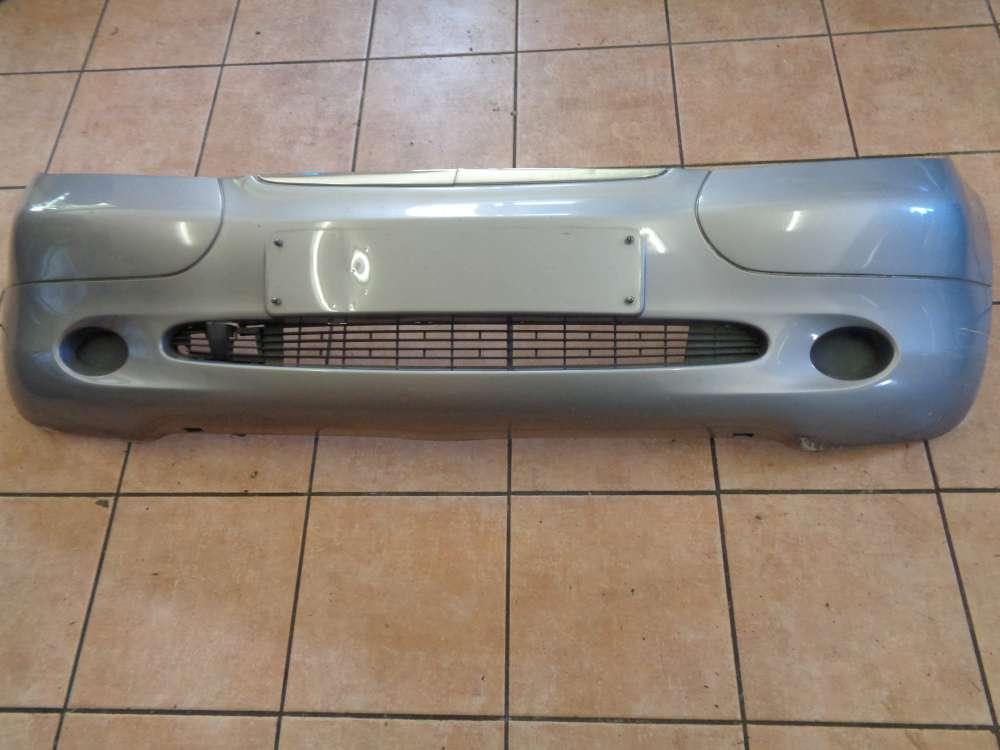 Mercedes A-Klasse W168 Bj:1998 Stoßstange Stoßfänger Vorne silber Farbcode : 706