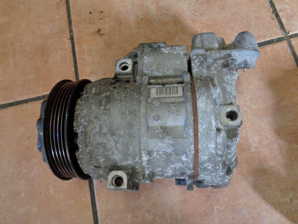 Mercedes A-Klasse W168 Bj:1998 Klimakompressor A0002305911