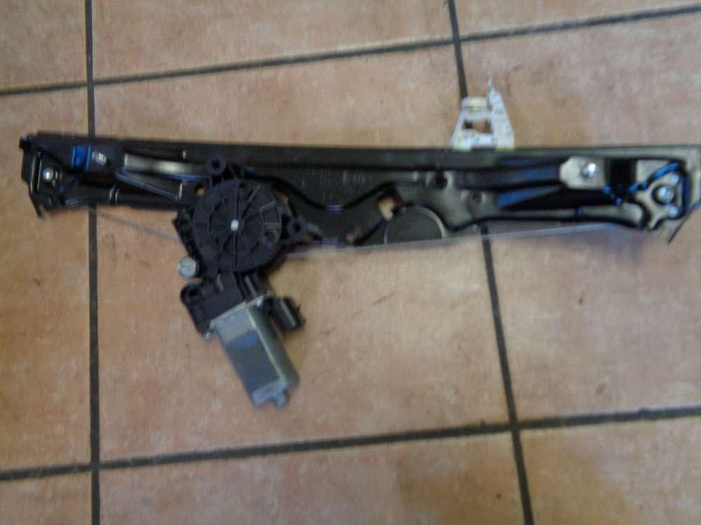 Ford ka II 2 RU8 Bj 2010 3-türen Elektr. Fensterheber Vorne Rechts 51799530