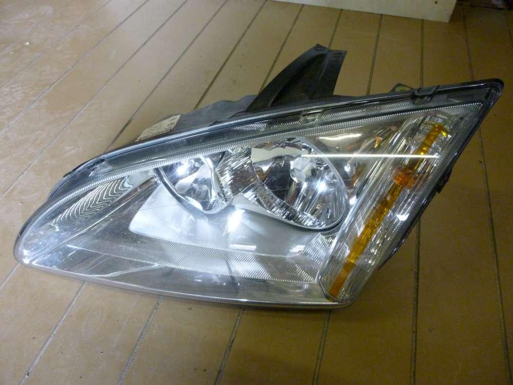 Ford Focus II Bj. 04-08 Scheinwerfer Frontscheinwerfer Links 4M51-13K060-BA