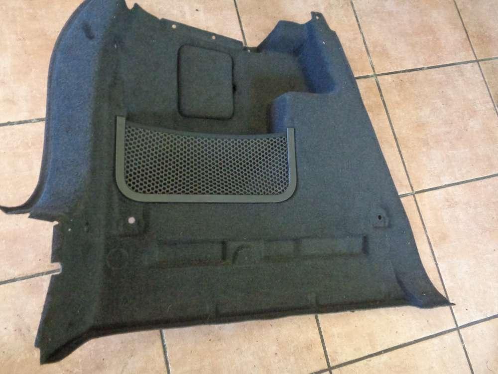 Seat Altea 5P Bj:2007 Seitenverkleidung Kofferraum Links 5P0867427P