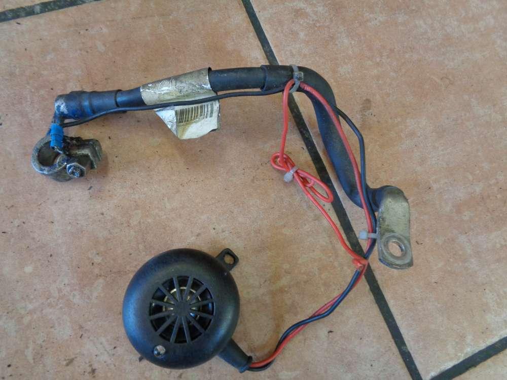 Seat Altea 5P Bj:2007 Leitungssatz Batterie Plus Kabel 1T0971235A
