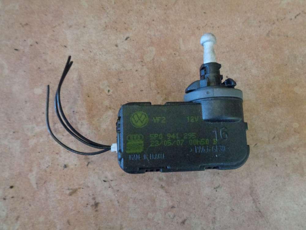 Seat Altea 5P Bj:2007 Stellmotor Leuchtweitenregulierung LWR 5P0941295