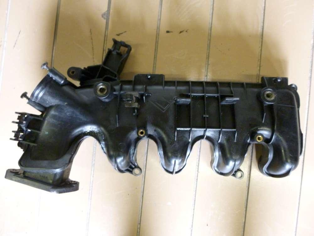 Ford Focus II Ansaugkrümmer Ansaugbrücke 9684941780