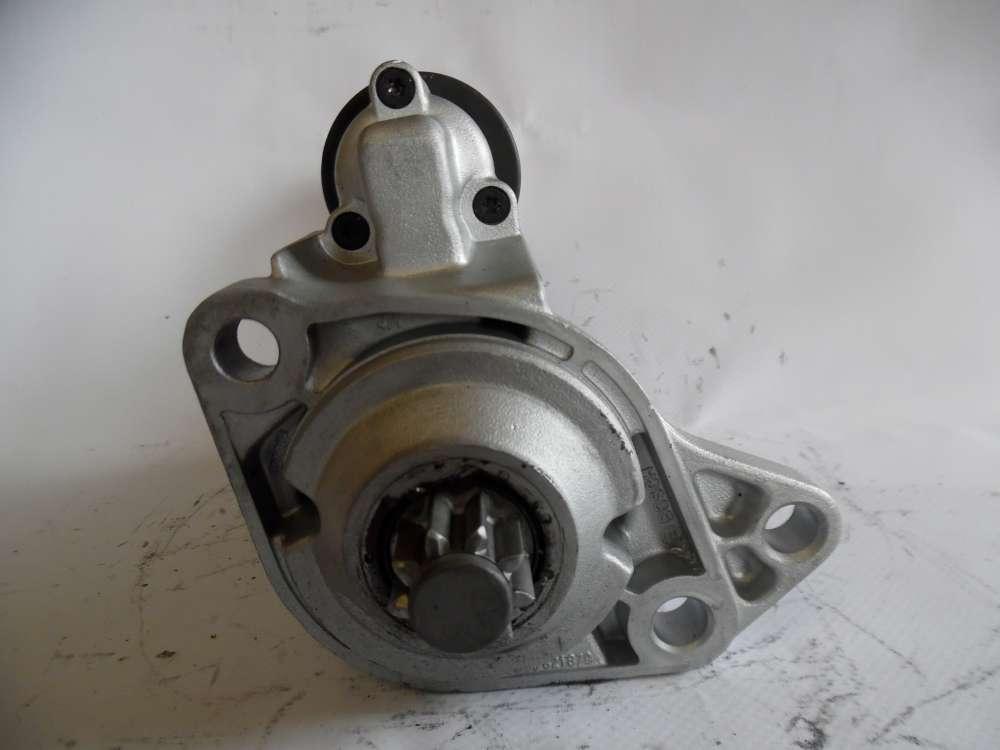 Anlasser Starter VW, Audi, Skoda, Seat 020911023E Bosch 0001121006