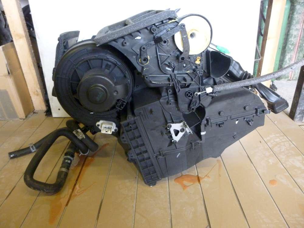 Orginal Heizung Komplett Klima 4M51-19B555-AJ Ford Focus Bj2006