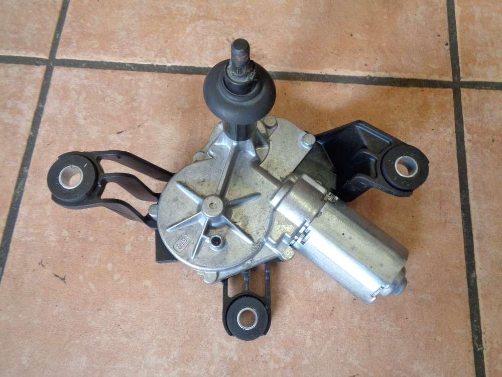 Opel Astra H Kombi Bj:2008 Wischermotor Scheibenwischermotor Hinten 13105981