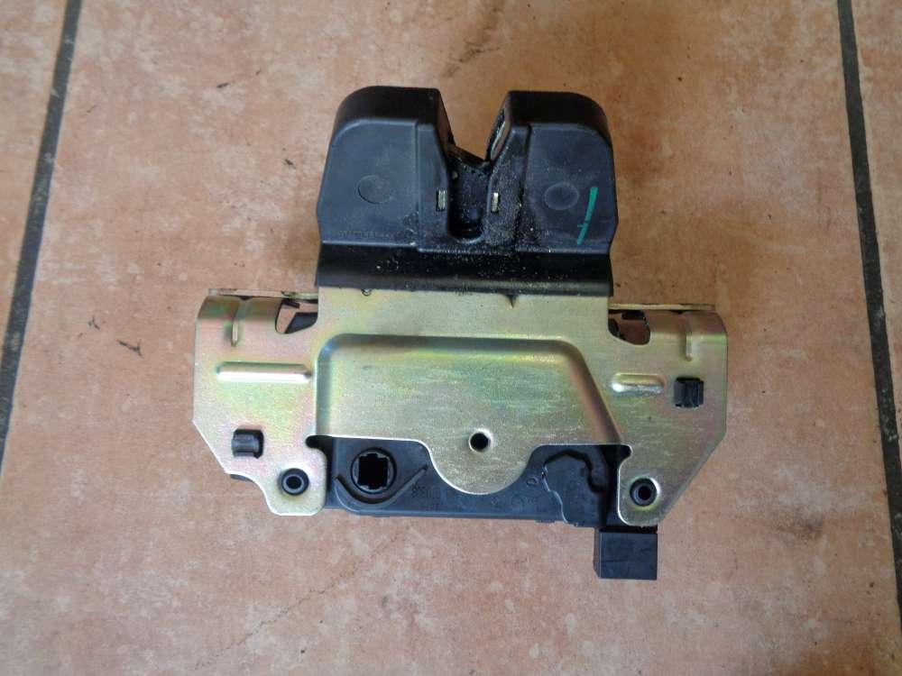 Opel Astra H Kombi Bj:2008 Schloss-heckklappe 13117285 495058724