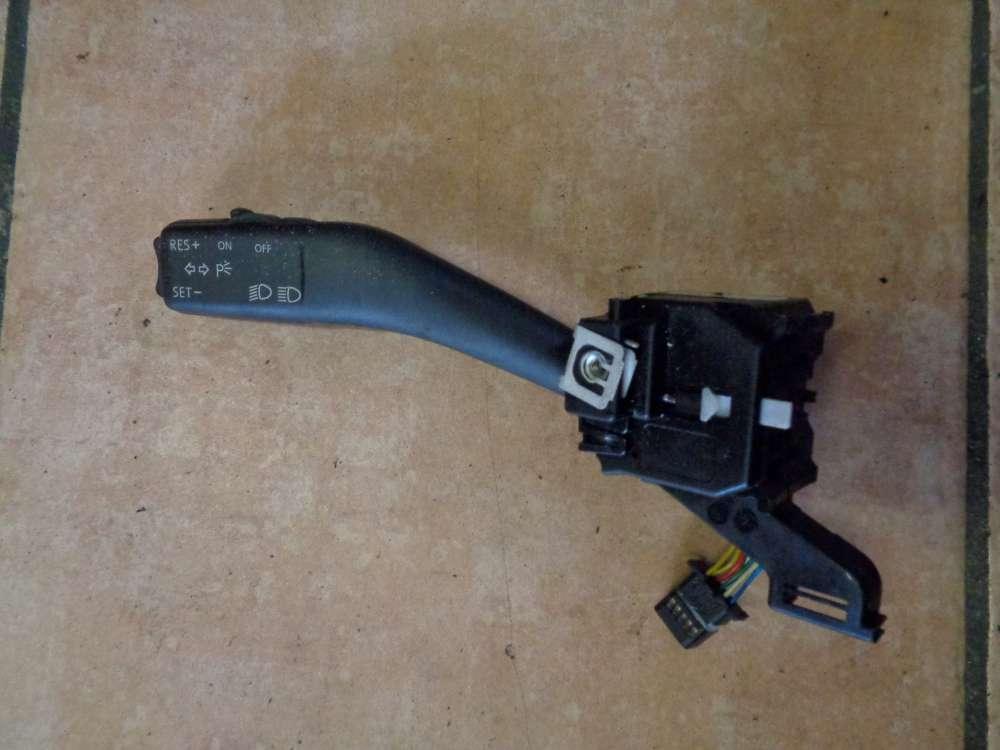 Audi A3 8P Bj:2003 Blinkerschalter mit Tempomat 1K0953513A