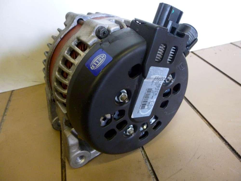 Orginal Lichtmaschine / Generator CA1865IR Ford Focus Bj 2006 Diesel 166131-20