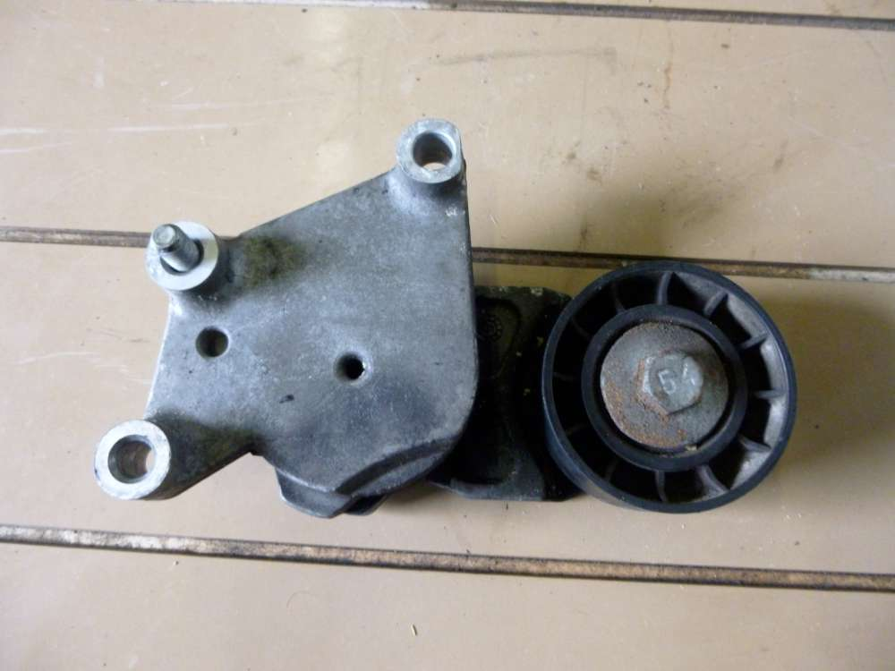 Ford Focus II Spannrolle Spannarm 419484