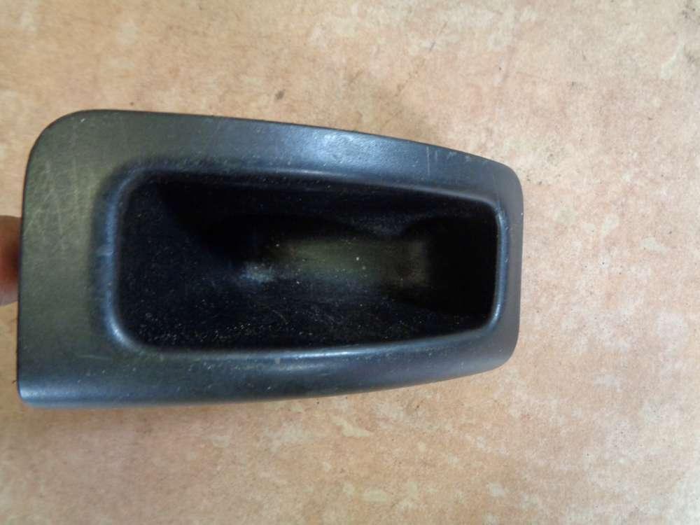 Peugeot 206 Bj:2000 Verkleidung Abdeckung 9629268377