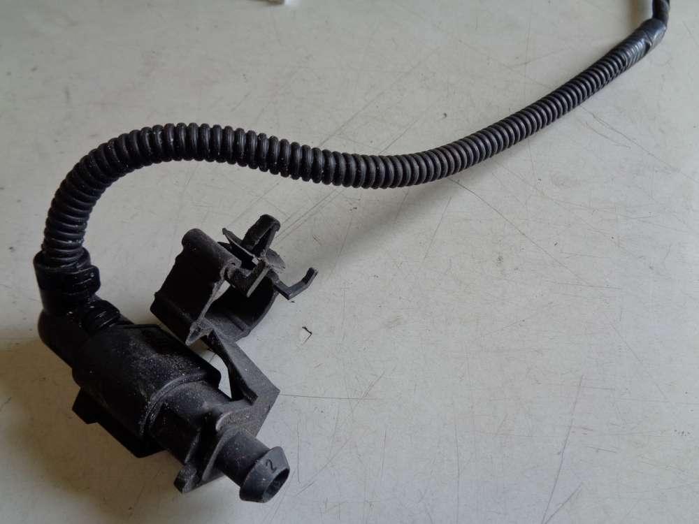 Audi A 3 Sensor Innentemperatur Temparatursensor 1J0973702