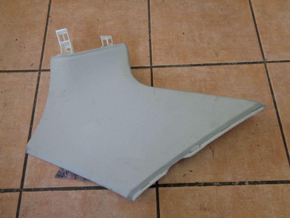 Audi A3 8P Verkleidung C-Säule Abdeckung Blende Rechts 8P3867288