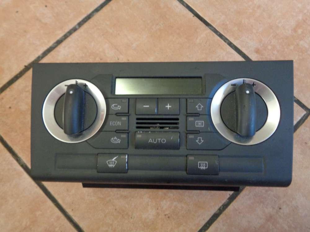 Audi A3 8P Bj:2003 Klimabedienteil Heizungsbedienteil 8P0820043