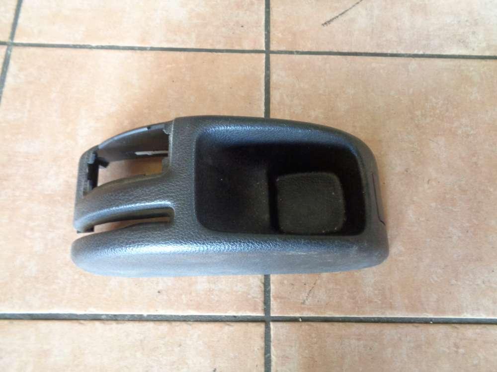 Peugeot 206 Bj:2000 Verkleidung Handbremshebel 96250374ZR