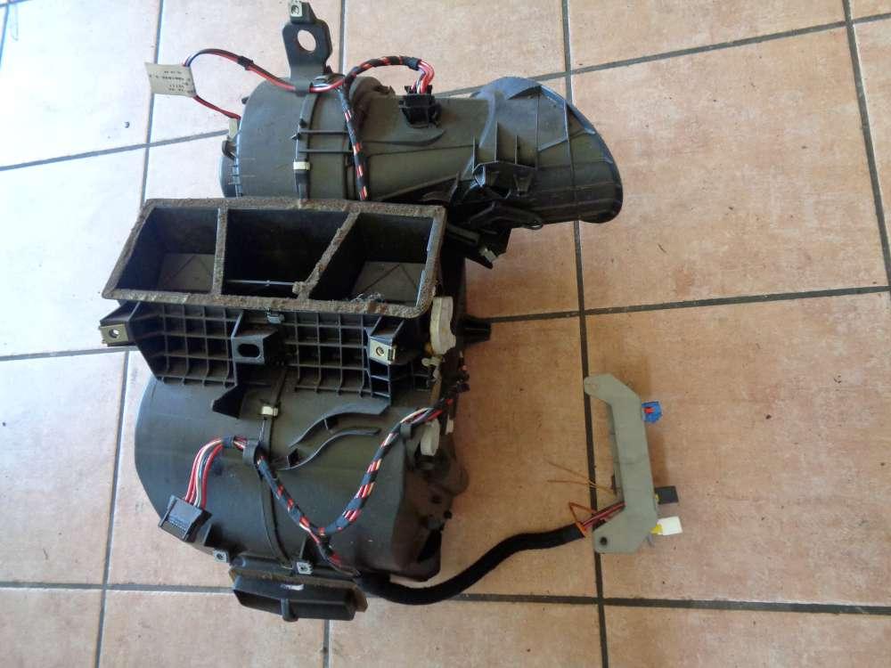 Peugeot 206 Bj:2000 Heizungskasten Gebläsemotor 9628304280