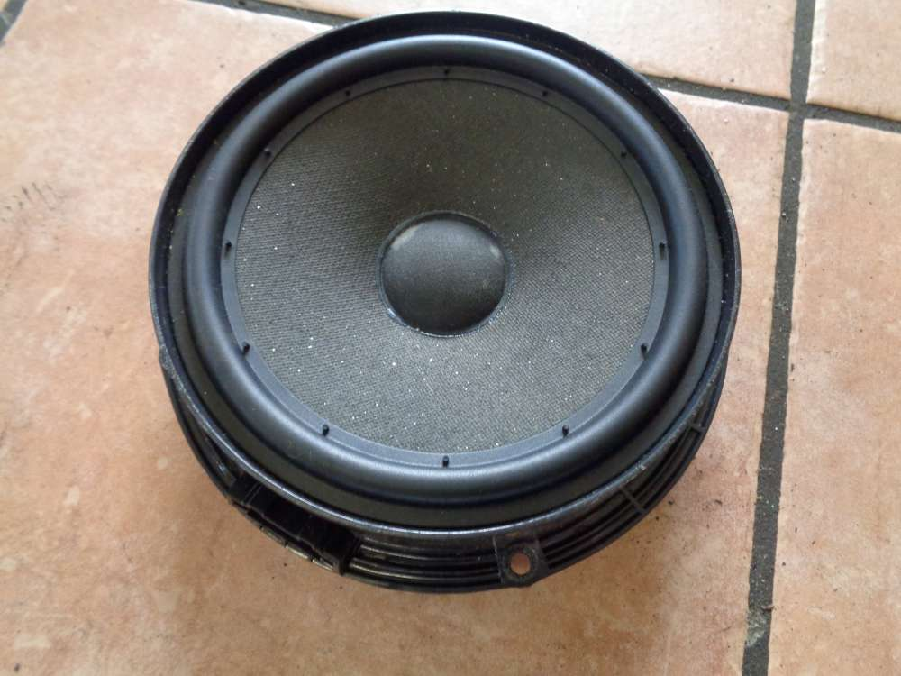 Seat Altea 5P Bj:2007 Türlautsprecher Lautsprecher Box 1P0035411
