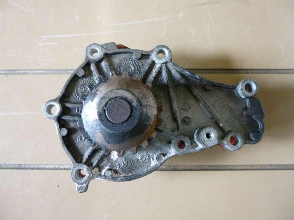 Ford Focus Bj.2006 Wasserpumpe 267393