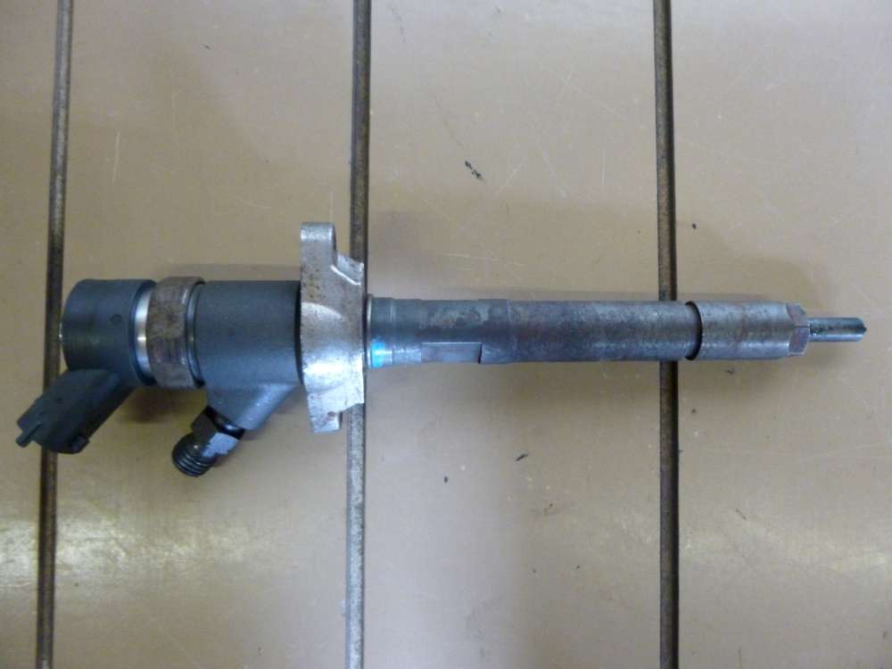 Original Einspritzdüse Injektor  Peugeot Ford  Citroen  0445110239 / 001F5D807