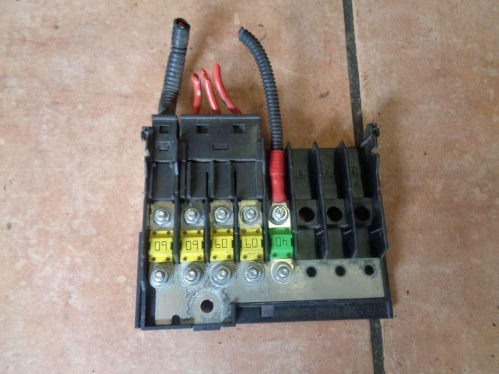 Ford Fusion Bj:2006 Sicherungsträger Batterie 2S6T14A073BB