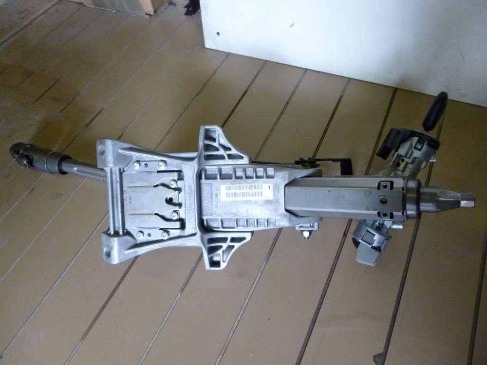 Orginal Lenkstange Zündschloss  Wegfahrsperre Schloßer Ford Focus Bj.2006