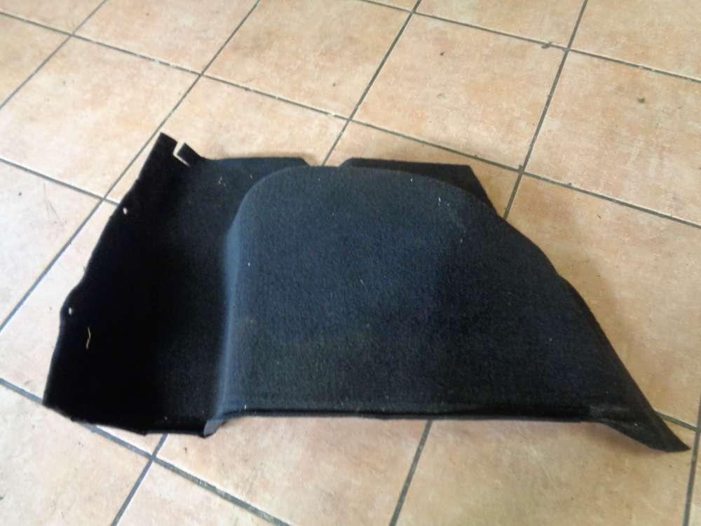 Ford Fusion Bj:2006 Verkleidung Abdeckung Kofferraum Hinten Links 6N11-N31149AA
