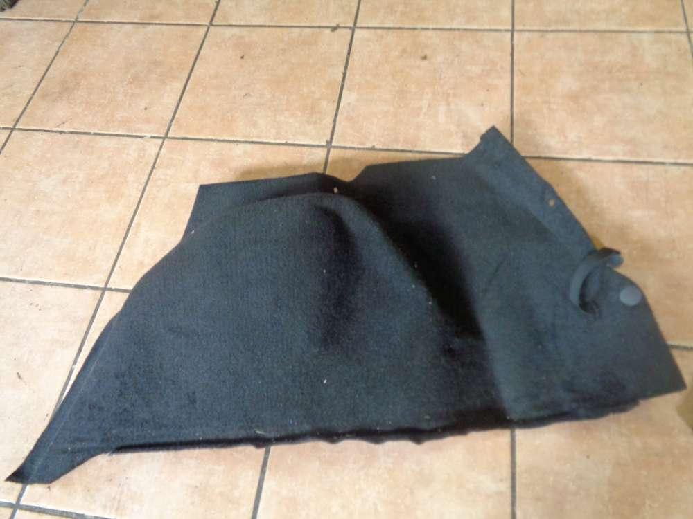 Ford Fusion Bj:2006 Verkleidung Abdeckung Kofferraum Hinten Rechts 6N11-N31148BA