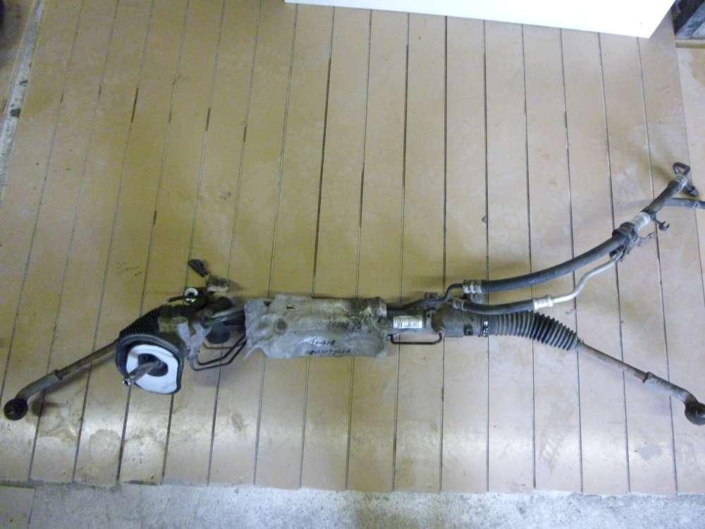 Ford Focus Kombi Diesel Bj :06 Lenkgetriebe Lenkung Servolenkung 5M51-3200LHD 55