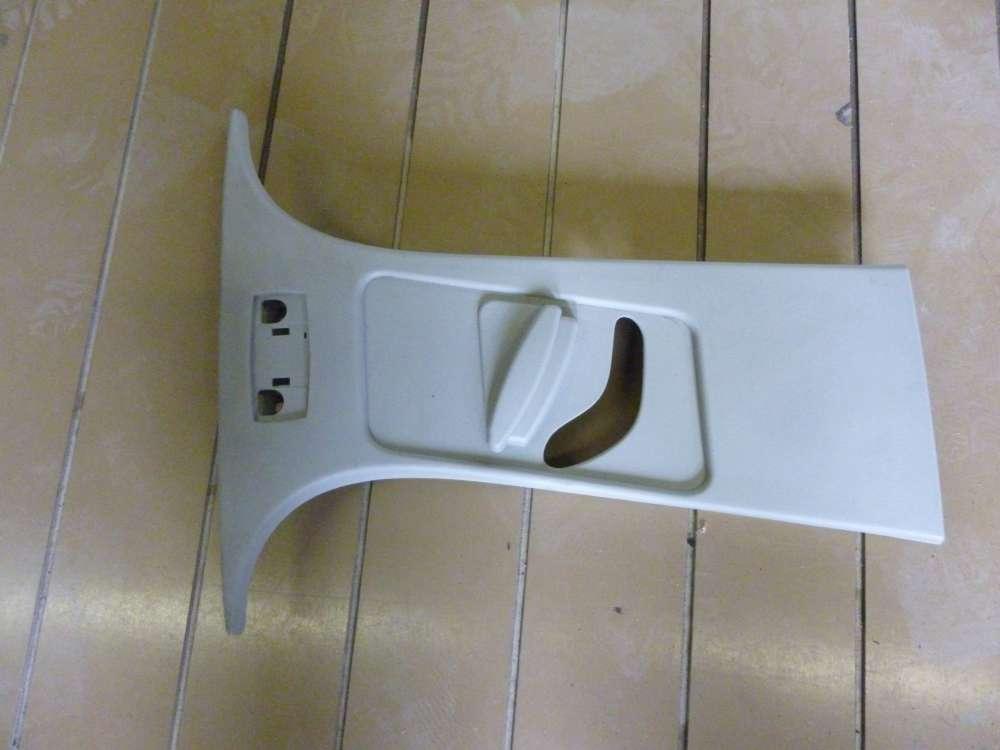 Ford Focus Kombi Bj:2006 Verkleidung Abdeckung B Säule Rechts  4M51A24582MW