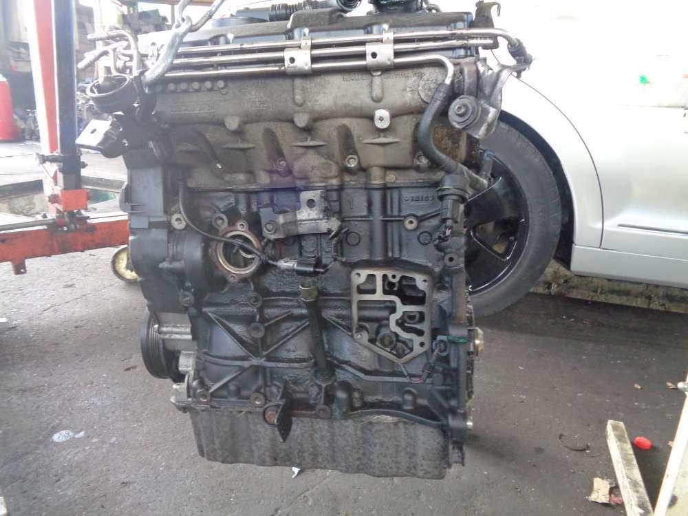 VW Sharan 7M 1,9 TDI Bj:2003 RAU8 Motor 038103373R