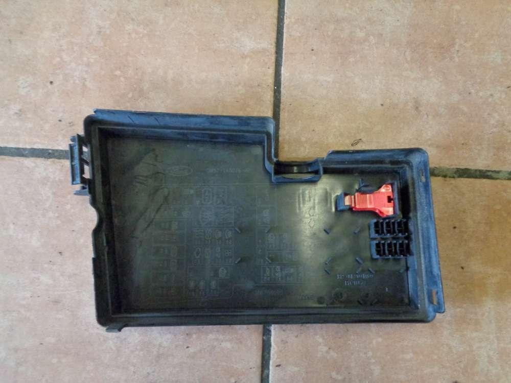 Ford Focus DA3 Bj:06 Abdeckung Sicherungskasten 3M5T-14A076-AE