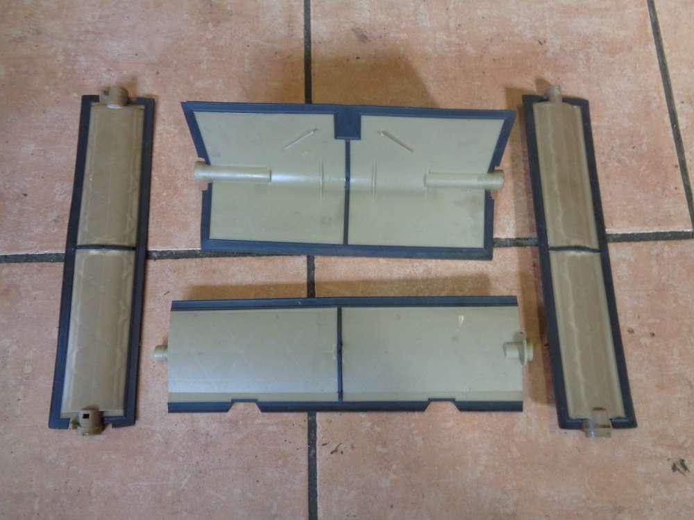 Ford Focus DA3 Bj:06 Kasten Klimaanlagen verkleidung Abdeckung 3M5H-18K413 3M5H-18B669 3M5H-18A4209