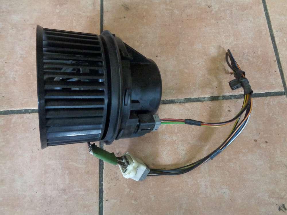 Ford FocusII  DA Heizungsgebläse Gebläsemotor 3M5H-18456-EC