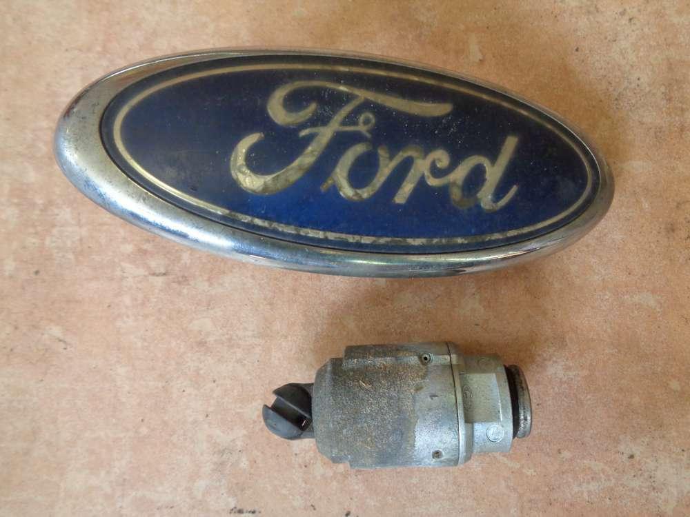 Ford Focus II Emblem vorne 4M51-8216-AA
