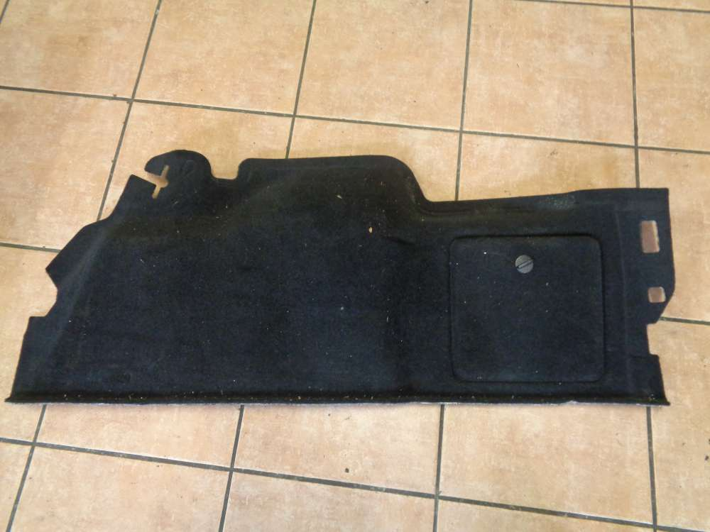 Ford Focus DA3 Bj:06 Laderaum Verkleidung Kofferraum Abdeckung Hi Re