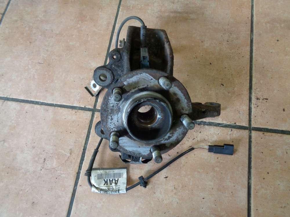 Ford Focus II Achsschenkel Radlager mit ABS Vorne Links 3M51-3K171  3M5T-2B325
