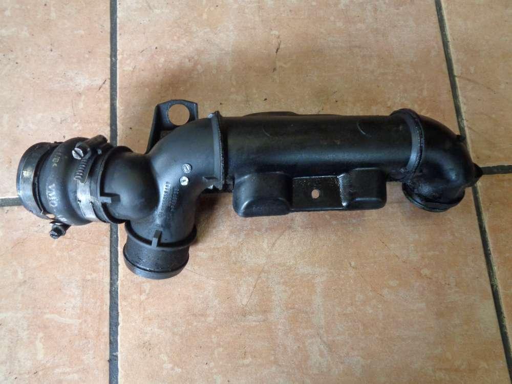 Ford Focus DA3 Bj:06 Luftschlauch Schlauch 9655059180