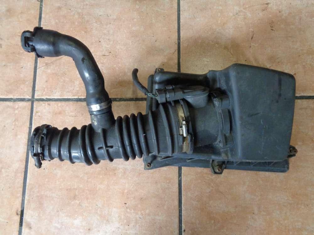 Ford Focus DA3 Bj:06 Luftfilterkasten mit Ansaugschlauch 3M5U-9643 3M519600