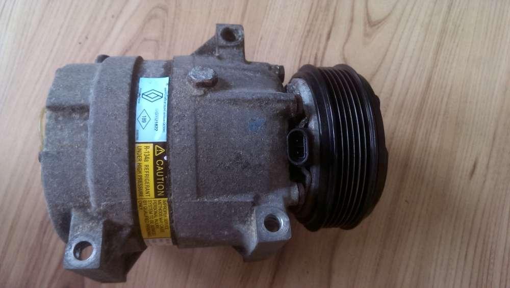 Klimakompressor 1135320 04064064SAE J639 Renault