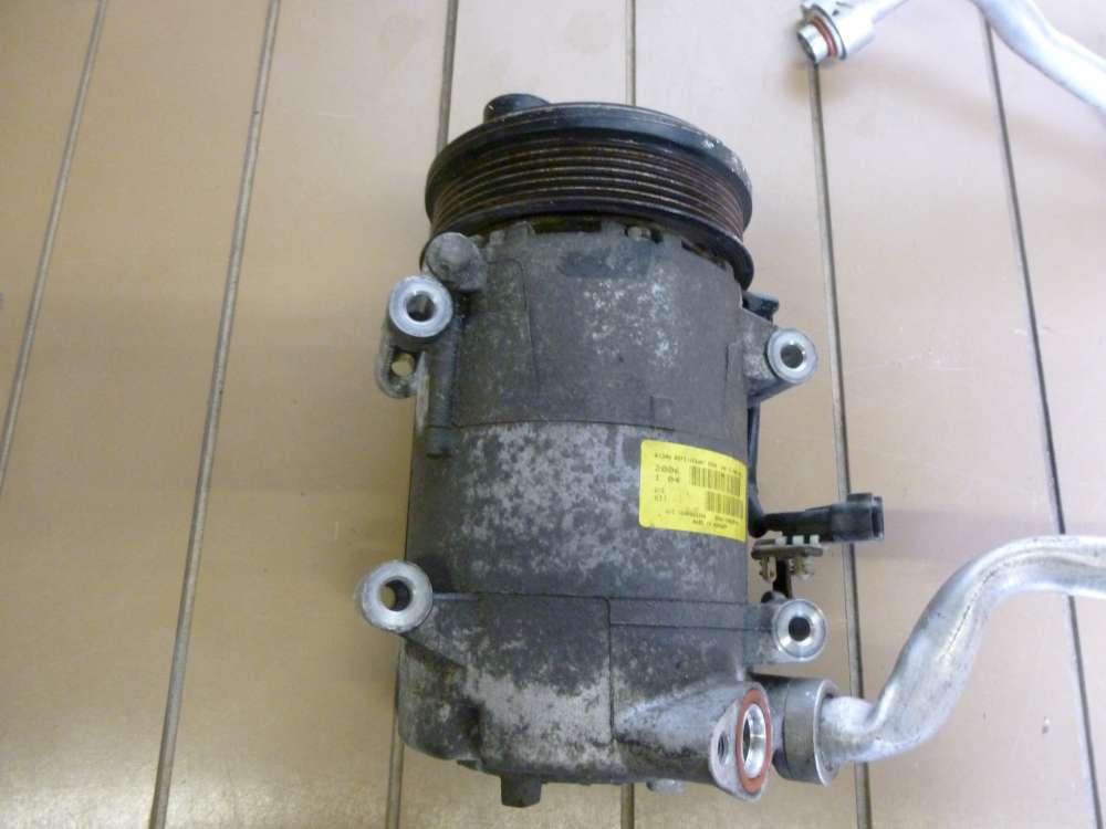 Ford Focu II DA3 Klimakompressor 3M5H-19D629-KD