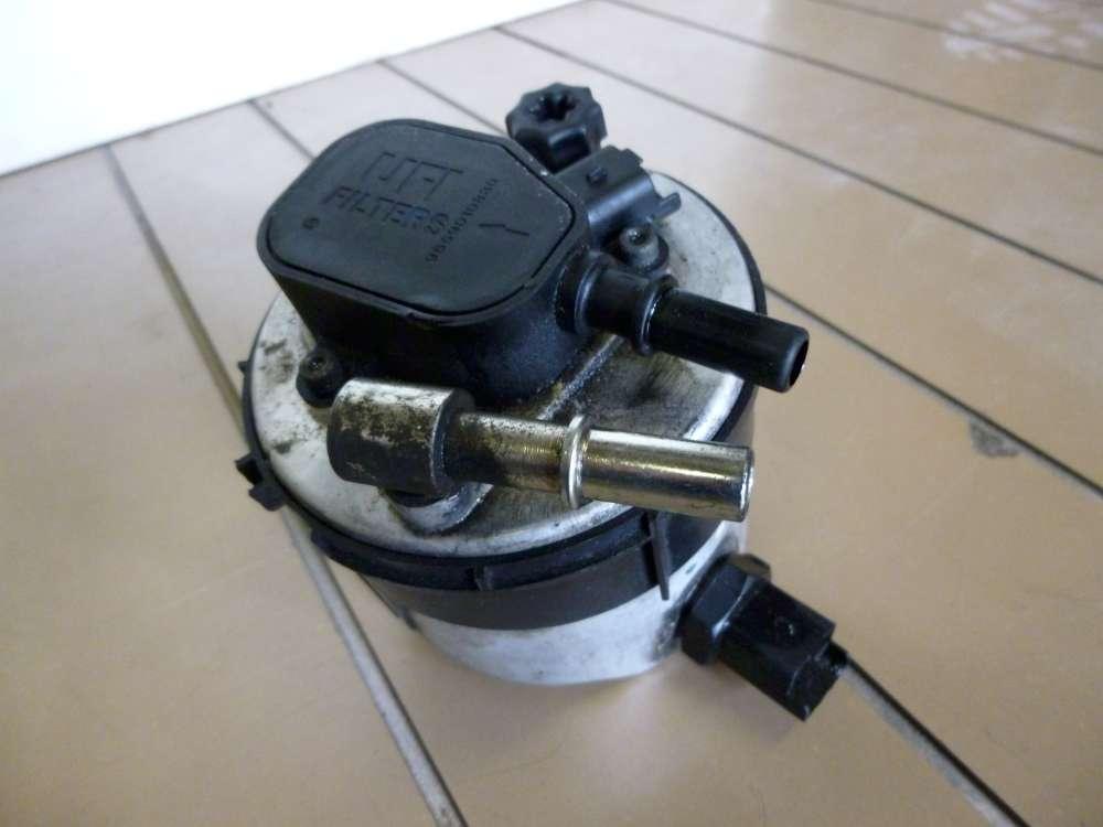 Ford Fiesta VI JA8 Dieselfilter 9659010880