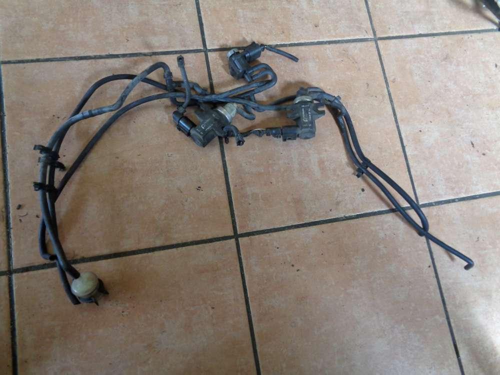 VW Sharan 7M 1,9 TDI Magnetventil Druckwandler 1J0906627  1J0906283